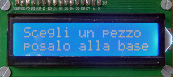 display lcd i2c