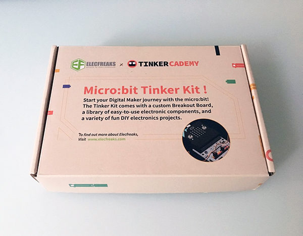 Tinker Kit MicroBit Kit