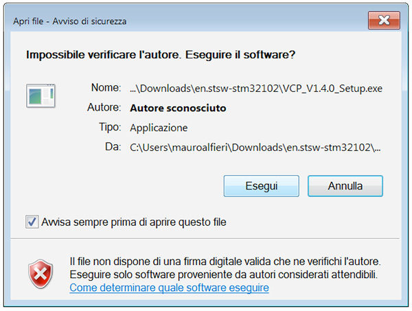 the tactigon arduino ide virtual driver install accept