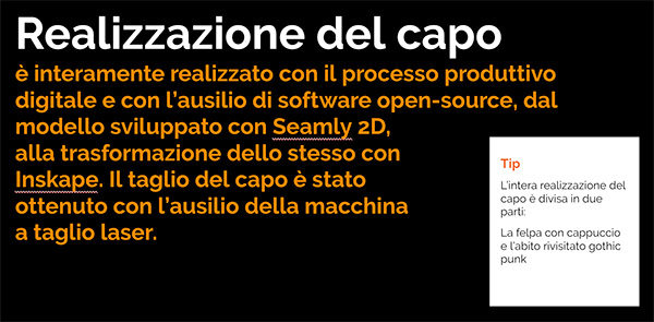 Speciale AUG & Wearable 19.02.2019 realizzazione open source