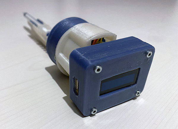 CtrlJ pen elettronica