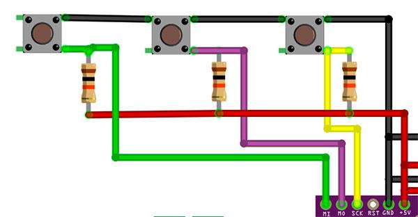 CtrlJ pen schema micro buttons