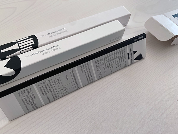 wowostick unboxing manual and content